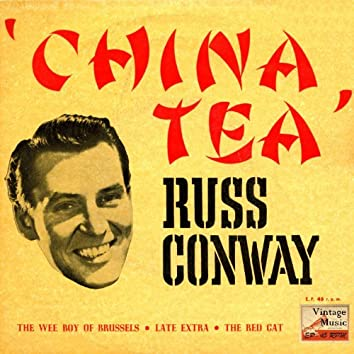 Vintage Belle Epoque No. 53 - EP: China Tea