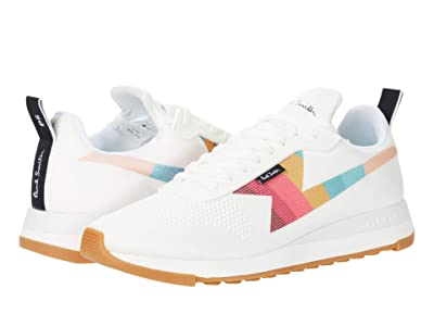 Paul Smith Rocket Sneaker (White) Women