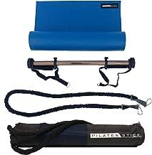 Peak Pilates® Equipment Basic Kit Package, Blauw, PS BASIC KIT R1