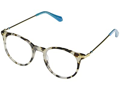 Lilly Pulitzer Coast (Cream Tortoise) Reading Glasses Sunglasses