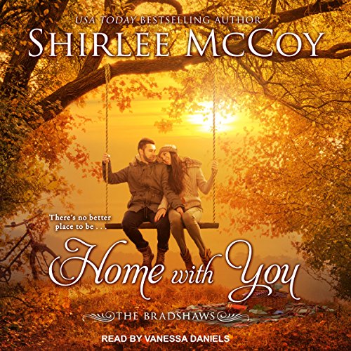Home with You audiobook cover art