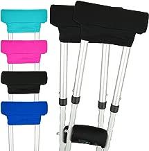 Best memory foam crutch pads Reviews