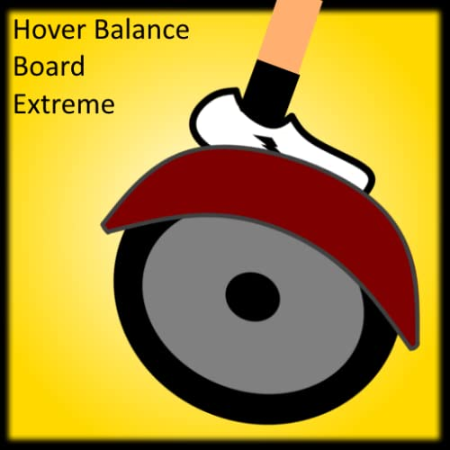 Hover Balance Board Extreme