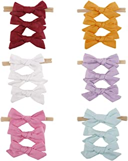 Baby Girls Hair Bows Clips,Baby Hair Band,Hair Barrettes Accessory for Babies Infant Toddlers Kids Hair Accessories