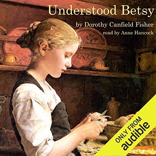 Understood Betsy cover art