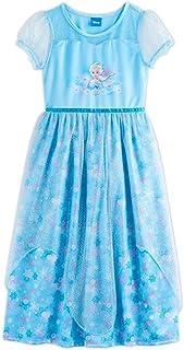 Amazon.com  Frozen - Nightgowns   Sleepwear   Robes  Clothing 3ccbf1865