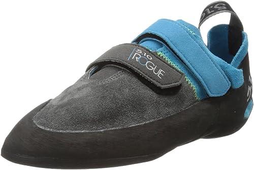 Five Ten Rogue VCS schuhe Men Neon Blau Charcoal SchuhGröße SchuhGröße SchuhGröße EU 45 2018 Kletterschuhe  zurückhaltende Luxus-Konnotation