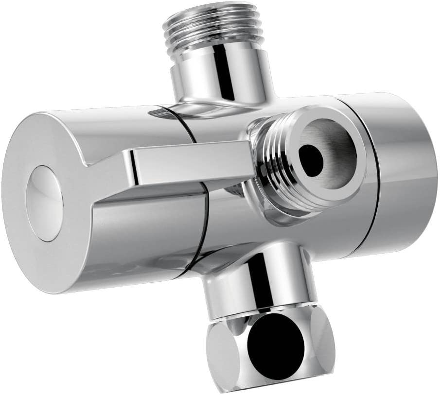 Mail order cheap Moen CL703 Shower Arm Chrome Diverter Cheap mail order specialty store