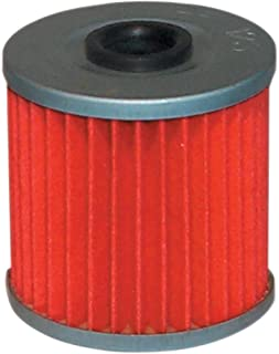HIFLO FILTRO HF118 Premium Oil Filter (for Can-Am Outlander 500 H.O. EFI 2008)