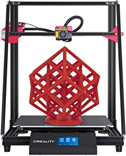 WOL 3D Creality 3D CR 10 Max Desktop 3D Printer DIY Kit Large Printing Size 450 * 450 * 470mm Support Auto Leveling Resume...