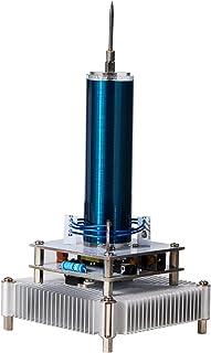 Joytech Music Tesla Coil DIY Kit Arc Plasma Loudspeaker Wireless Transmission Experiment Desktop Toy Model YS11