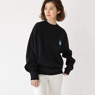 BASE CONTROL(Ladies)(ベースコントロール(レディース))スクエアロゴ リブ長袖Tシャツ