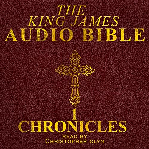 1 Chronicles audiobook cover art