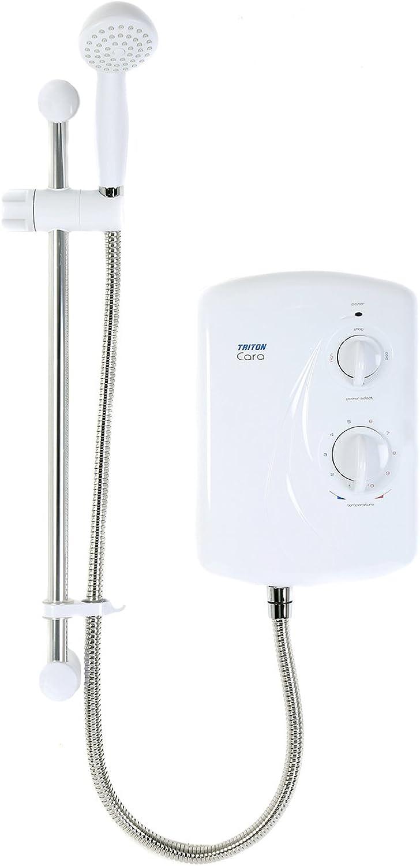 Triton Cara Electric Shower 9.5kW (Enrich, Alicante, Madrid 2)