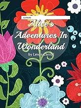 ALICE'S ADVENTURES  IN WONDERLAND(illustrated) (English Edition)