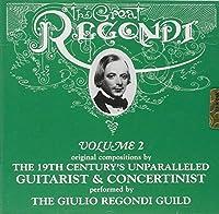 Great Regondi 2 (1994-12-13)