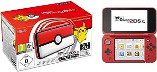 comprar comparacion Nintendo NEW 2DS XL Edición Pokeball, Consola de juegos