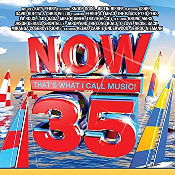 Now That's What I Call Music Vol. 35