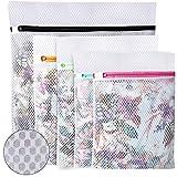 Amazon Brand - Umi para la Colada de Malla de Panal para almacenar o Lavar...