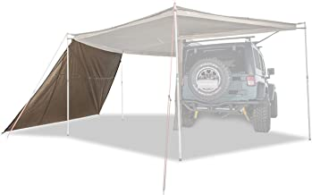 foxwing awning side walls