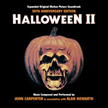 Halloween II - 30th Anniversary Expanded Soundtrack