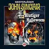 John Sinclair Edition 2000 – Folge 42 – Blutiger Helloween