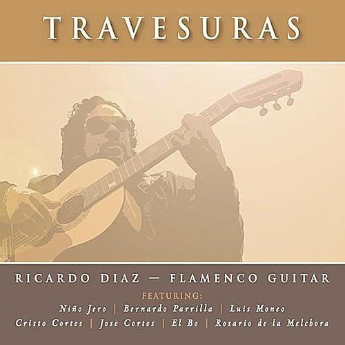 Una Flor En El Desierto de Ricardo Diaz en Amazon Music ...