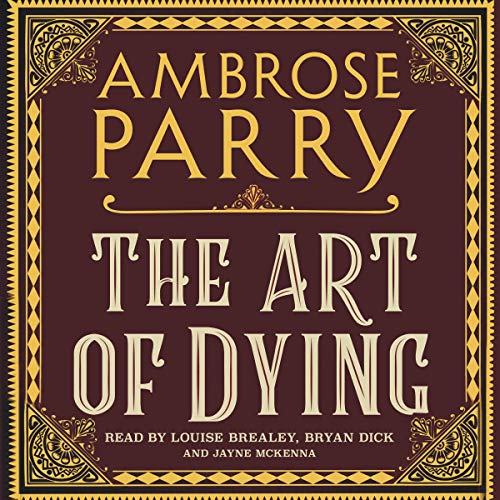The Art of Dying cover art