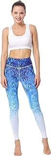 HHF Running Pants & Yoga Pants Women Yoga Leggings Pants Tummy Control Printed Leggings Buttery Soft Workout Shapewear Honeysuckle XS~L