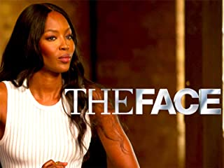 The Face UK