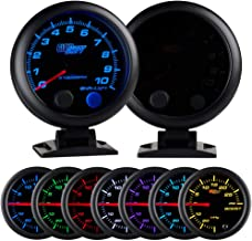 cheap tachometer with shift light
