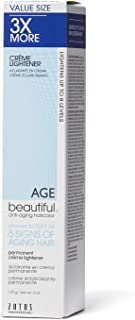Best age beautiful cream lightener Reviews