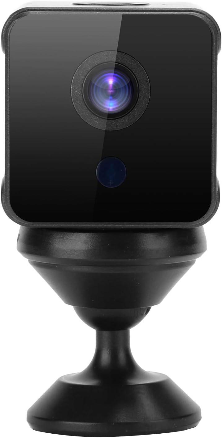 Mxzzand Max 43% OFF Waterproof Cheap mail order shopping WiFi A12 Camera Viewing Night 1080P Lightweig