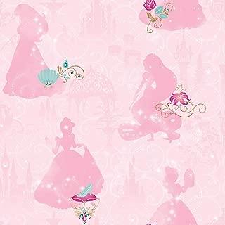 RoomMates Disney Princess Peel and Stick Wallpaper