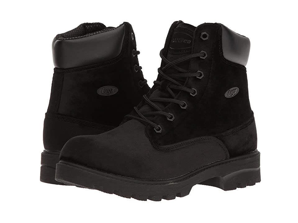 Lugz Empire Hi VT (Black) Women