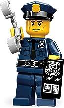 lego police badge