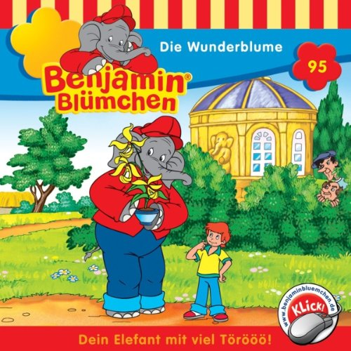 Die Wunderblume Audiobook By Klaus-Peter Weigand cover art