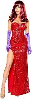 Best jessica rabbit corset dress Reviews