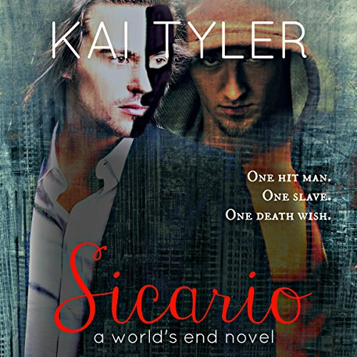 Sicario: A Novel cover art