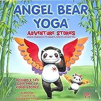 Angel Bear Yoga Stories