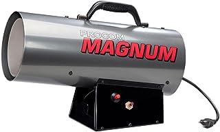 ProCom PCFA40 Magnum Forced Air Propane Heater-40,000, 40,000 BTU