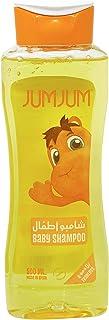 JumJum Baby Shampoo, 500 ml