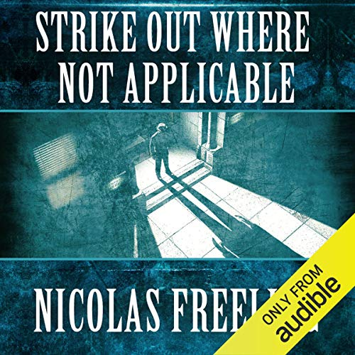Strike Out Where Not Applicable cover art