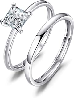 Best petite solitaire engagement ring Reviews
