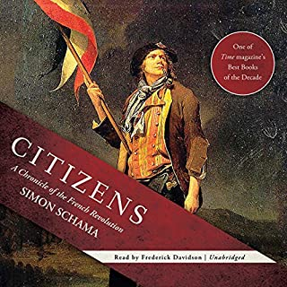 Citizens cover art