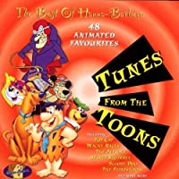Tunes from the Toons