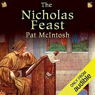 The Nicholas Feast cover art