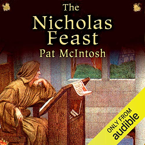 The Nicholas Feast Titelbild