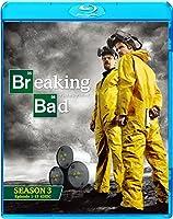 ブレイキング・バッド シーズン3 ブルーレイ コンプリートパック(4枚組) [Blu-ray]
