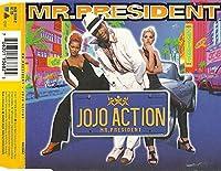Jojo action [Single-CD]